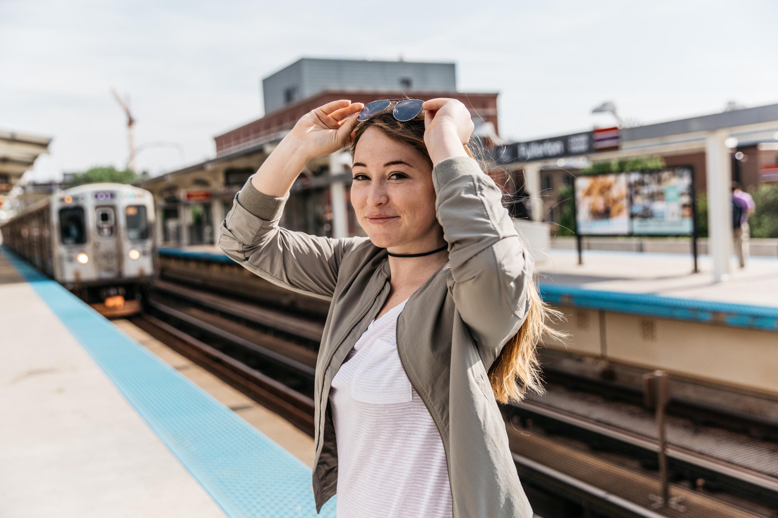 Live Undefined | Meet Melissa