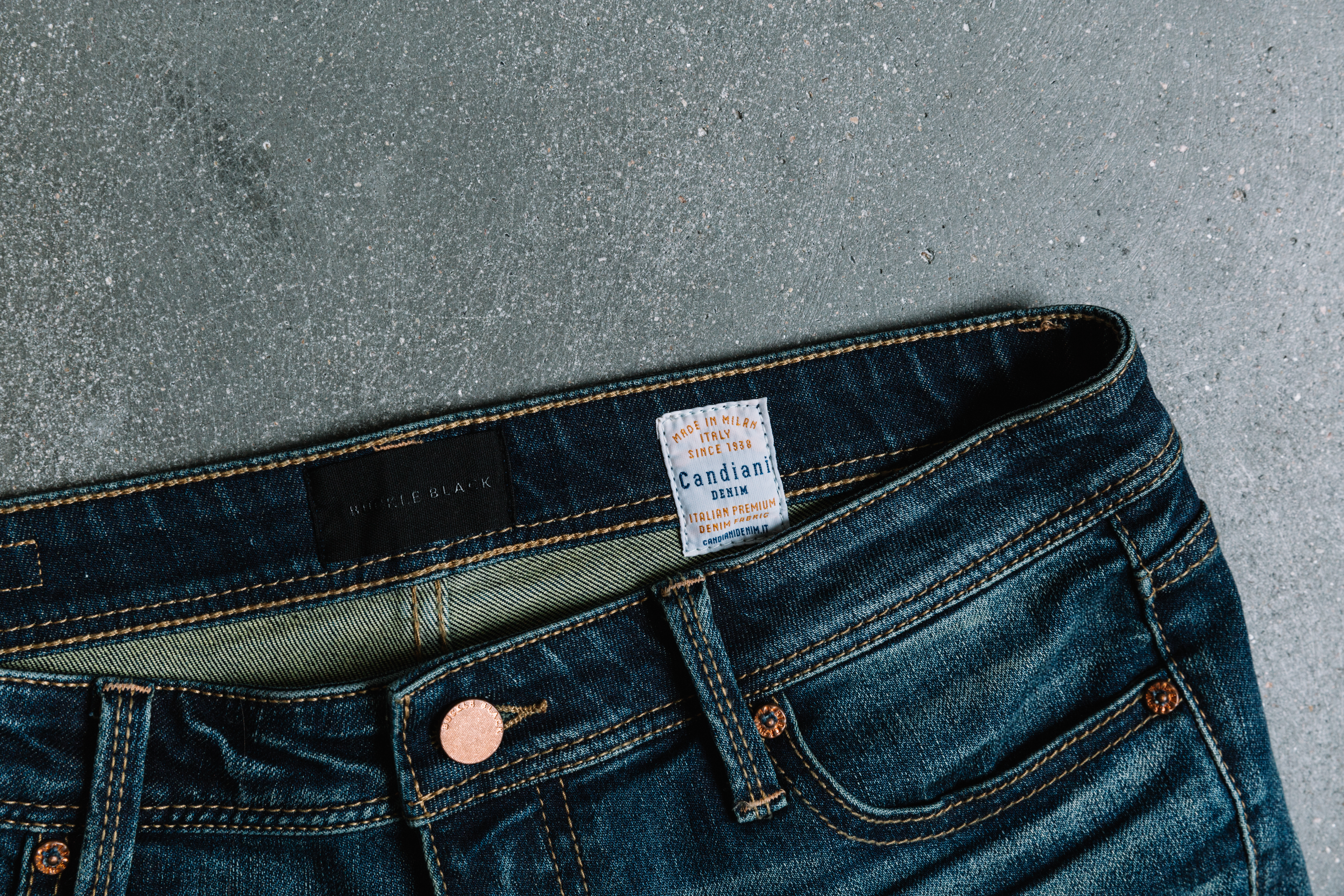 Candiani Denim at Buckle | Women's Buckle Black Jeans