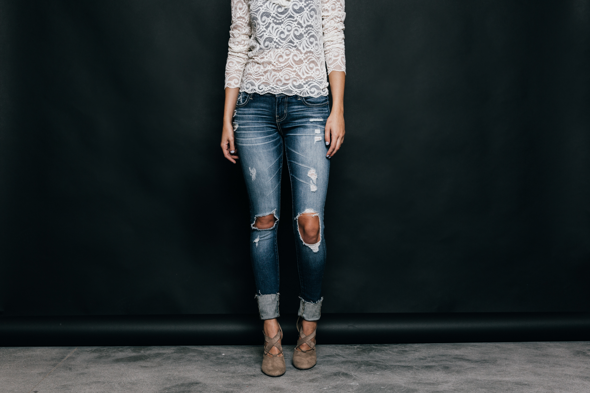 Candiani Denim at Buckle   Buckle Black Women's Jeans