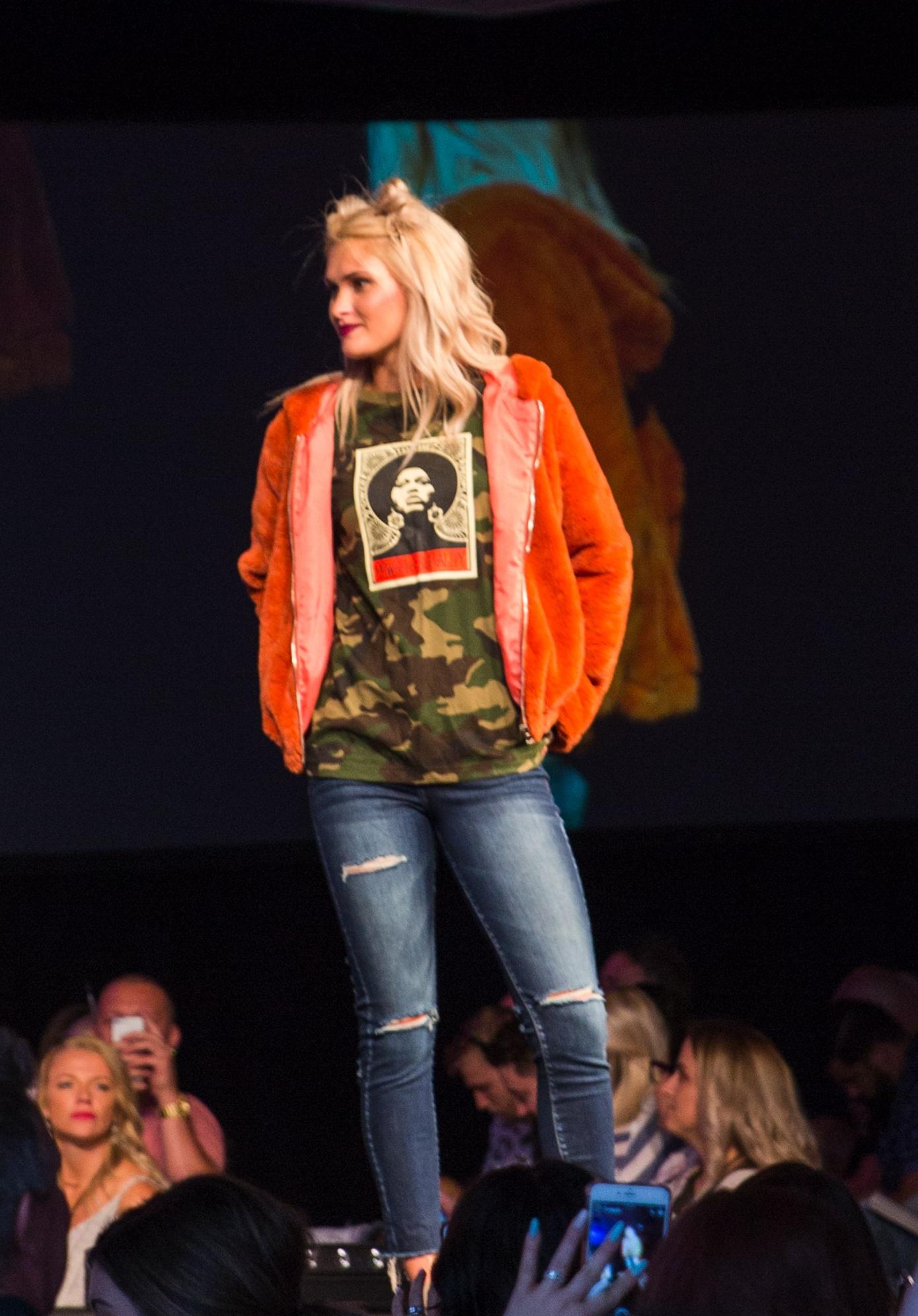 Women's Fall Fashion Cozy-chic Sherpa Jackets