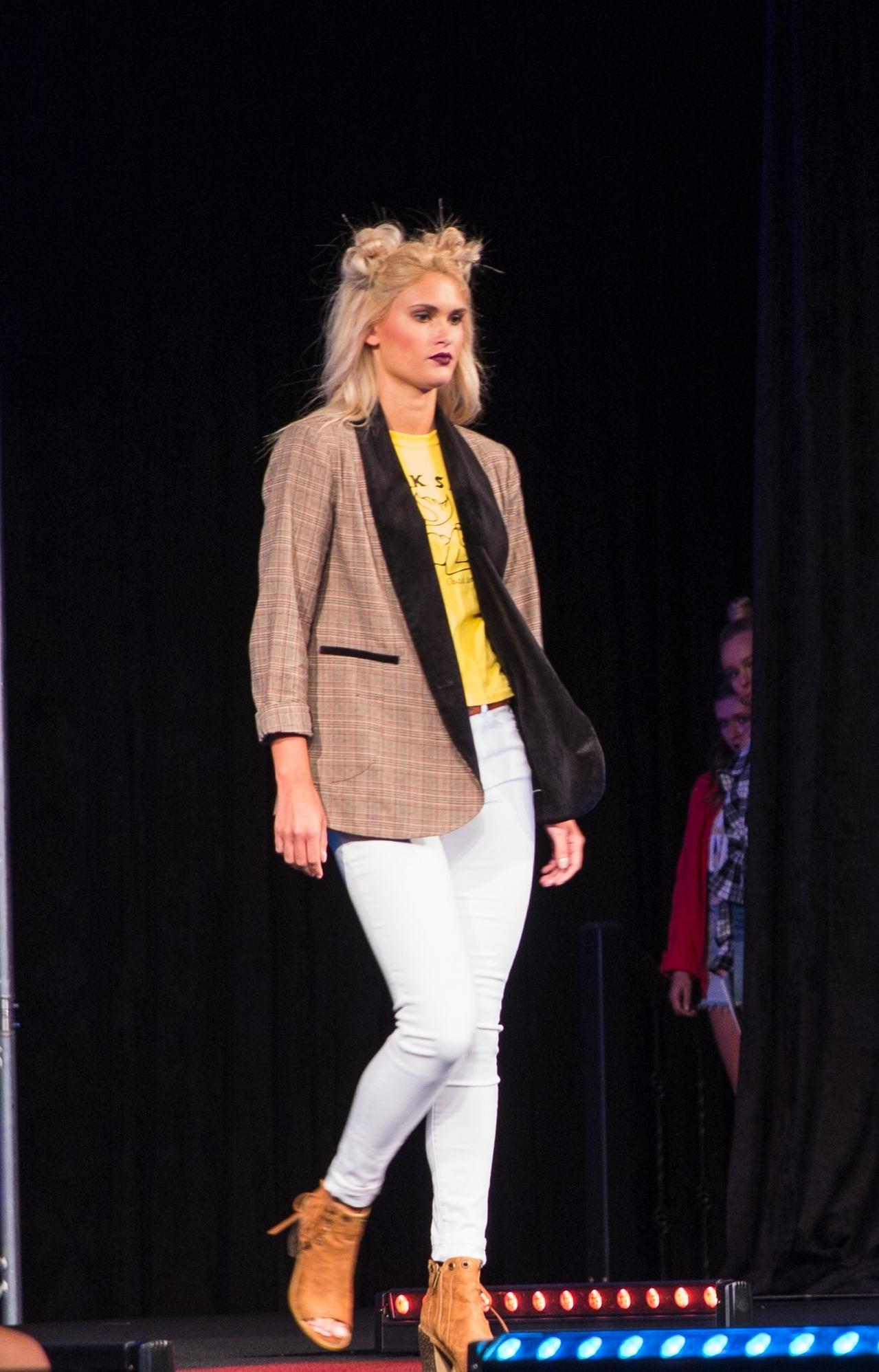 Menswear for Women Fall Fashion