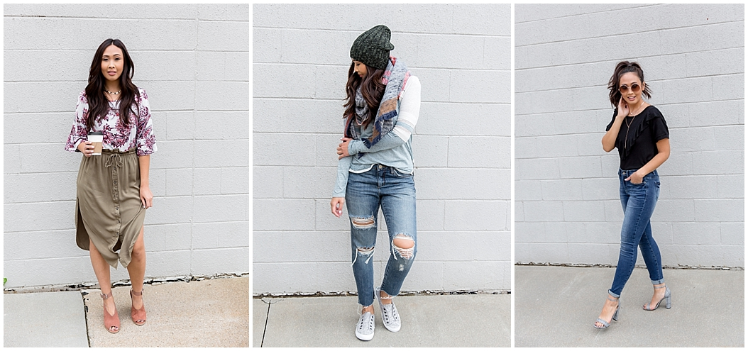 Fall Outfits Under $100