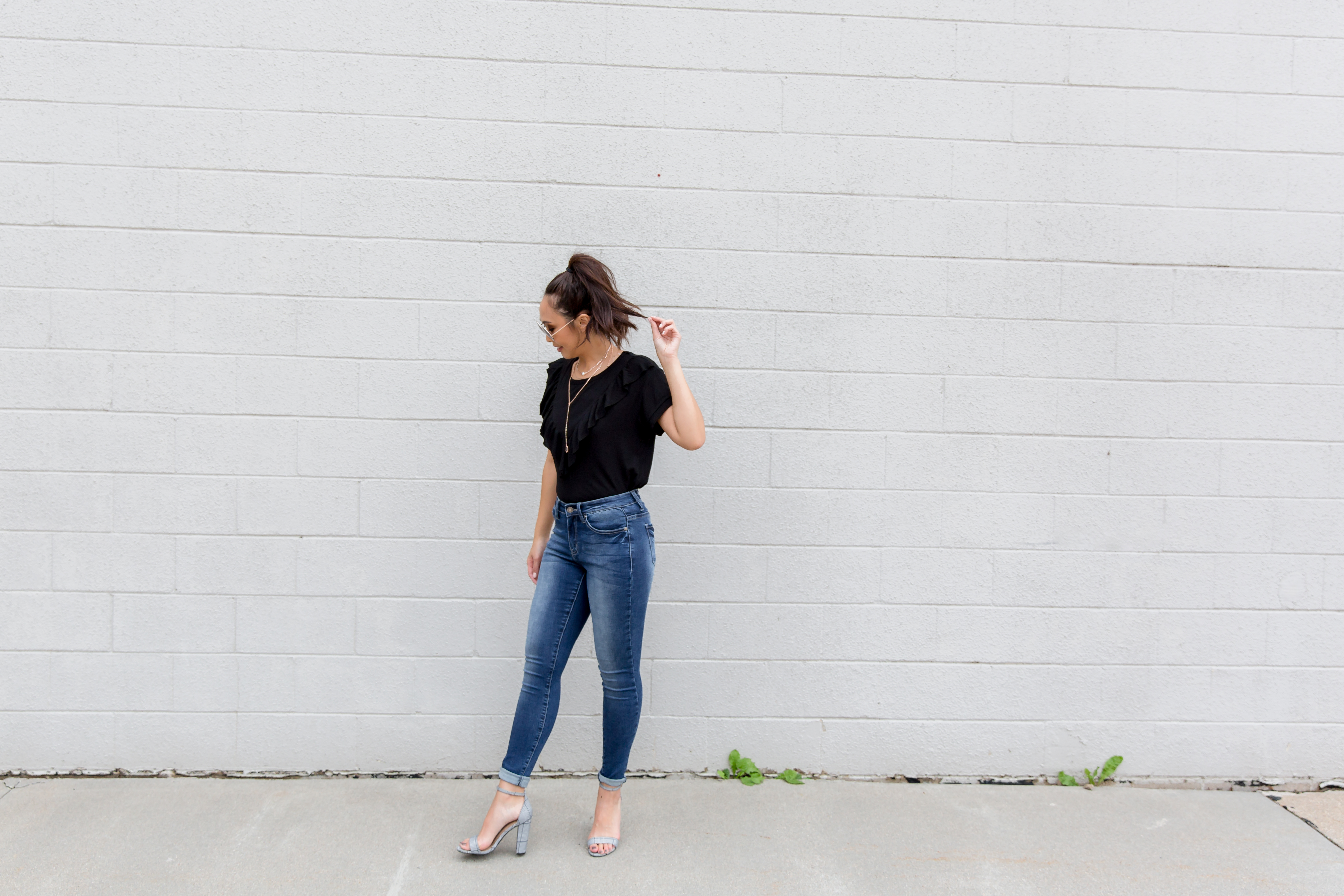 Fall Outfits Under $100 From Buckle