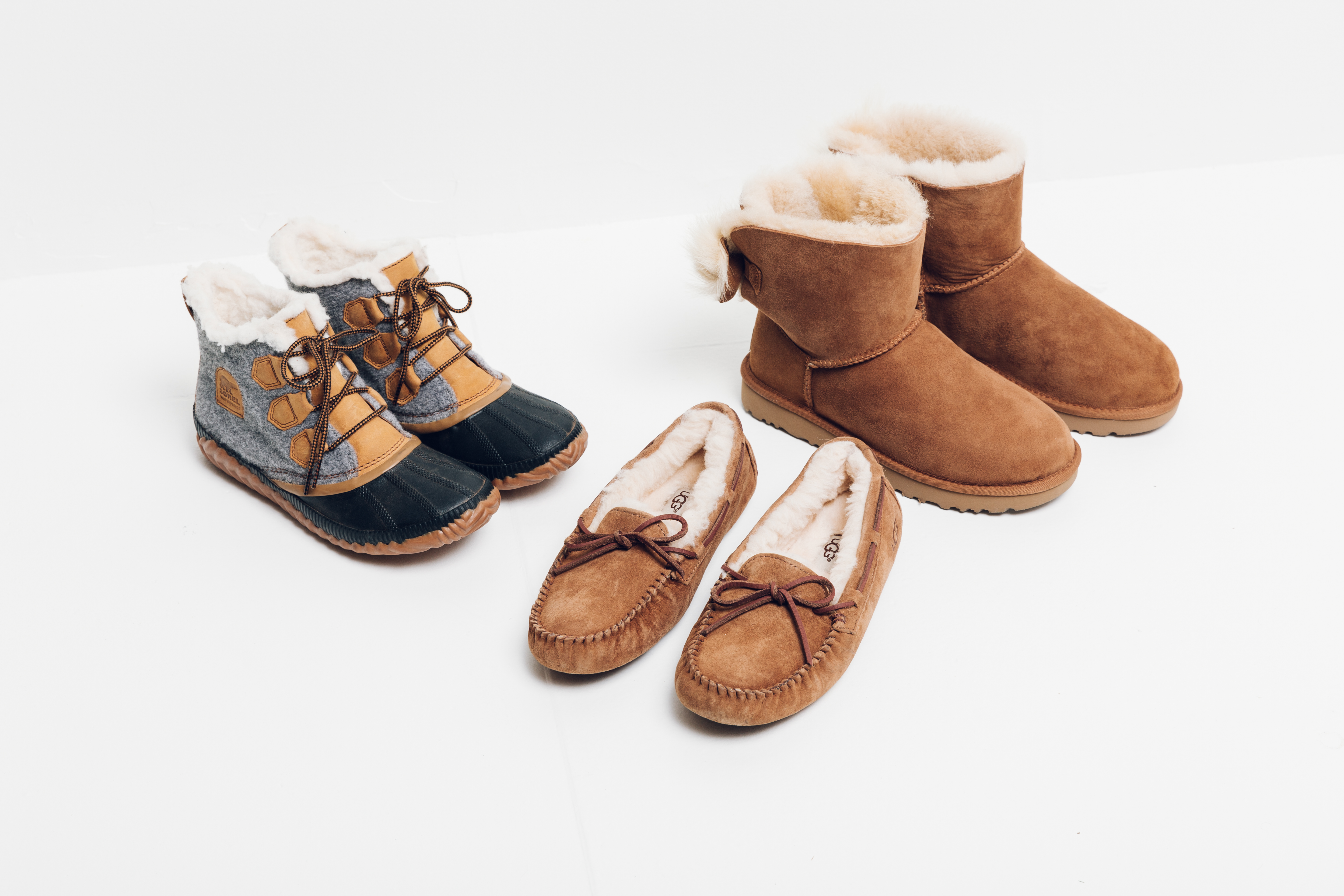 Women's Christmas Gifts at Buckle From Sorel and Ugg