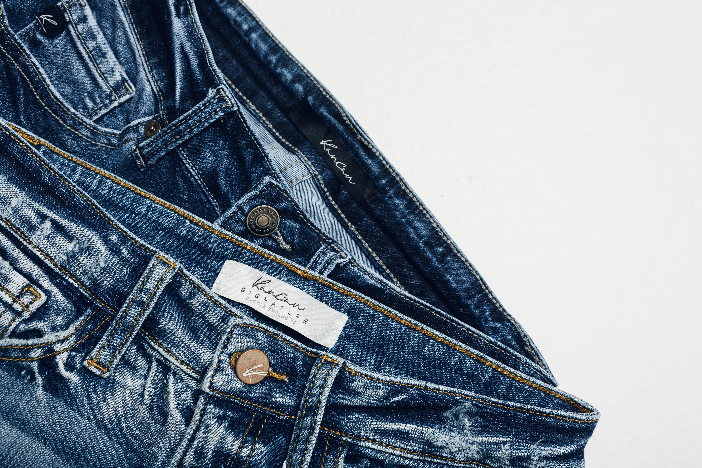 KanCan Signature Exclusive Jeans