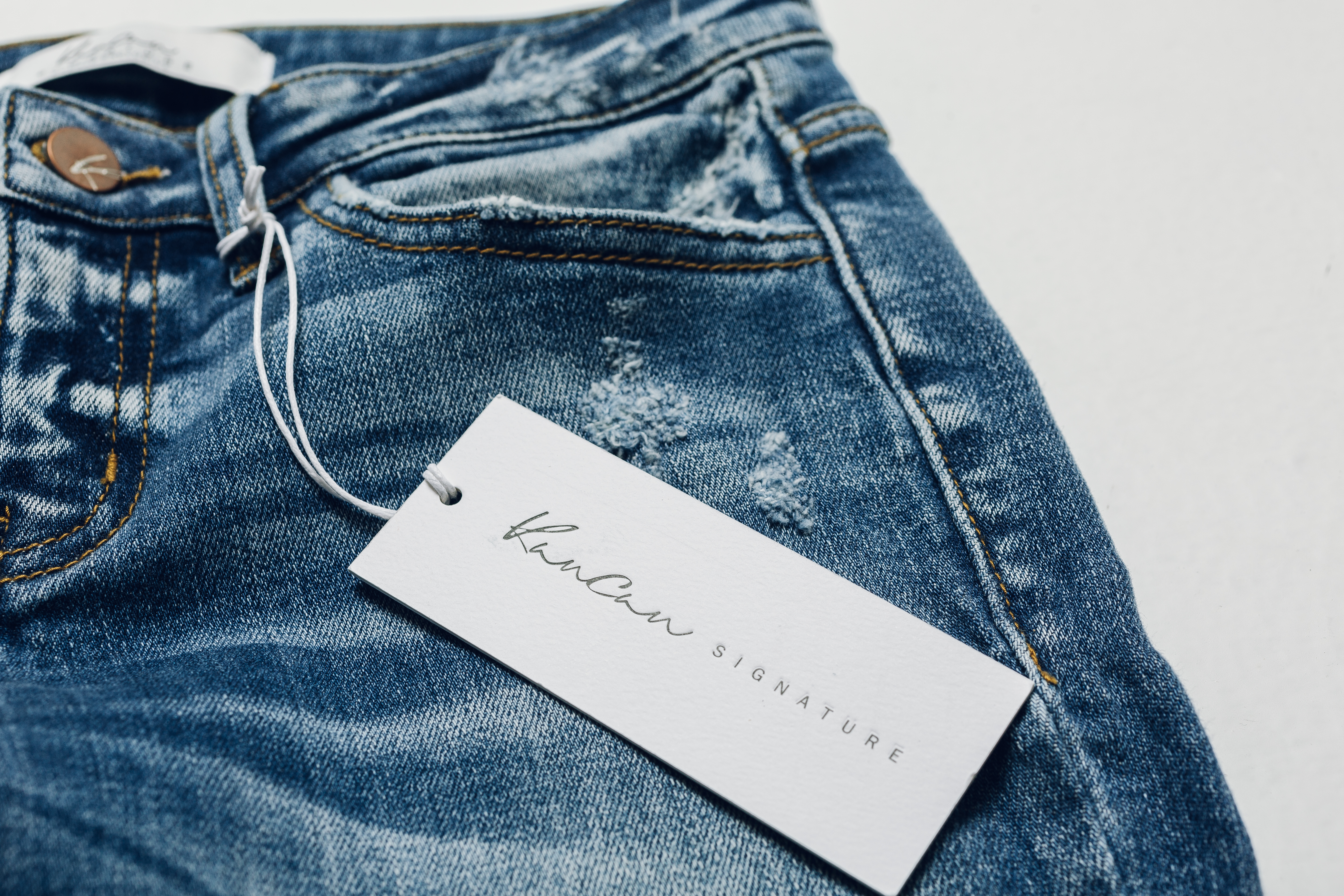 KanCan Signature Jeans only available at Buckle