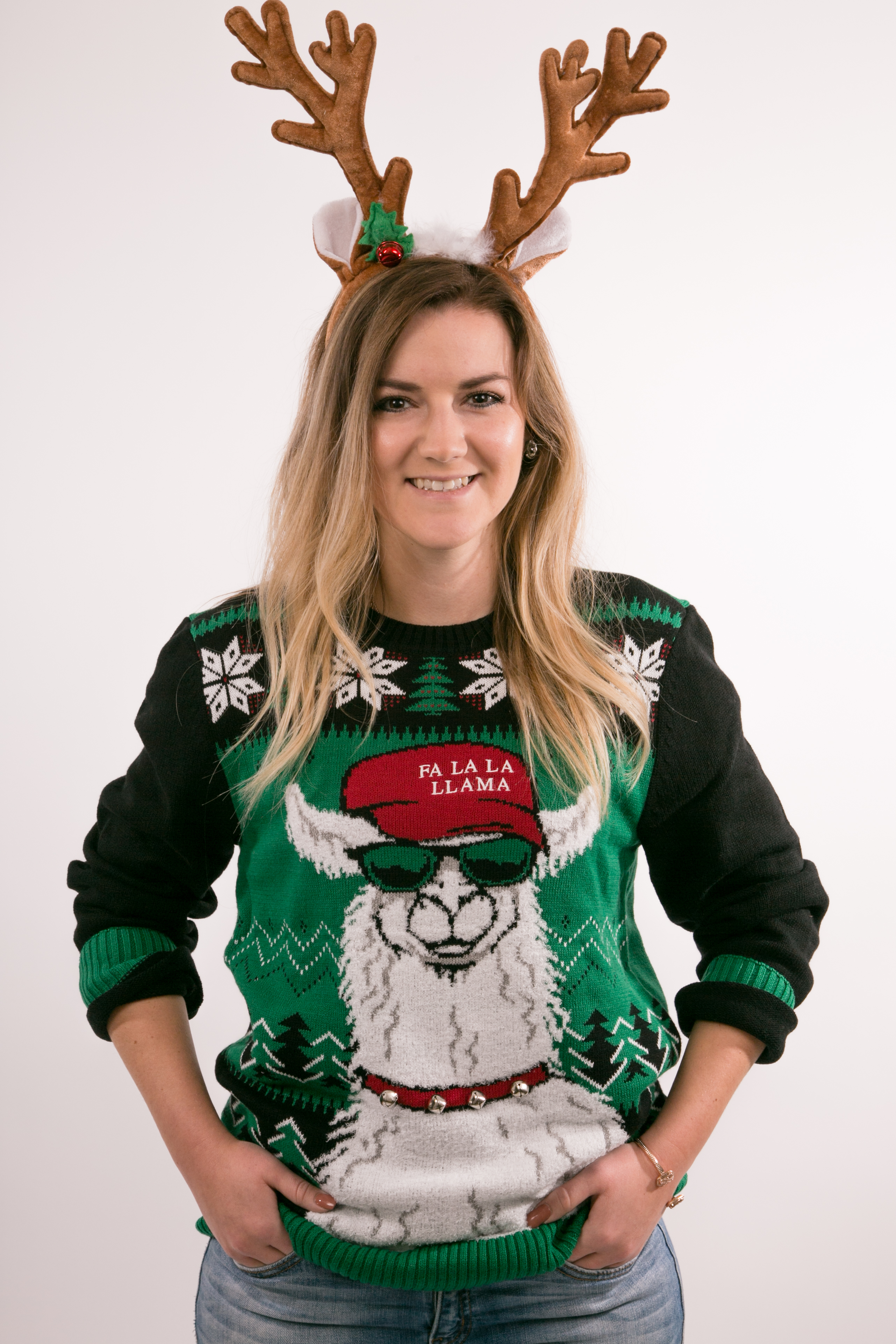 Ugly Christmas Sweaters From Buckle