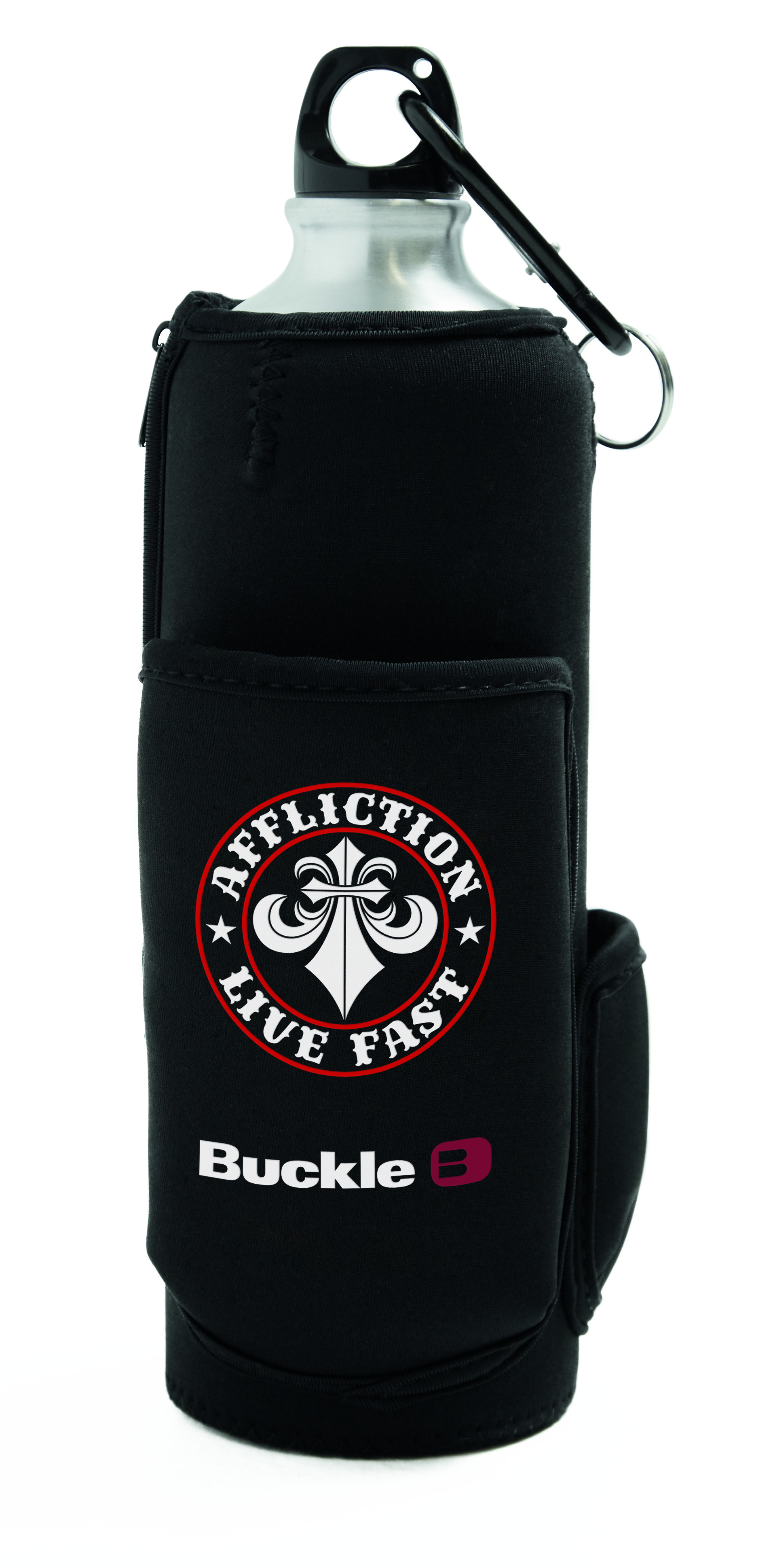 Buckle Brand Event - Affliction Water Bottle