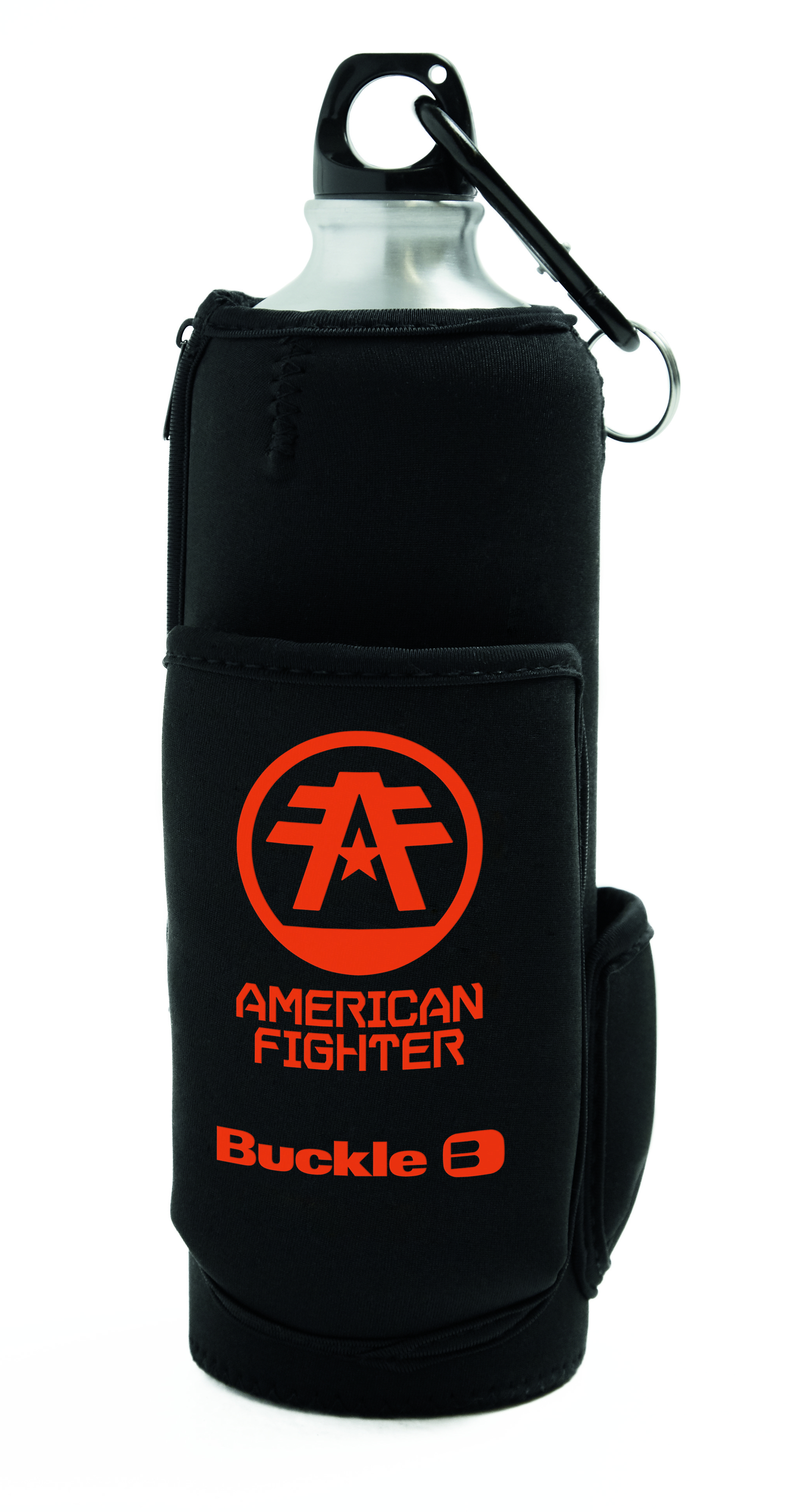 Buckle Brand Event - American Fighter Water Bottle