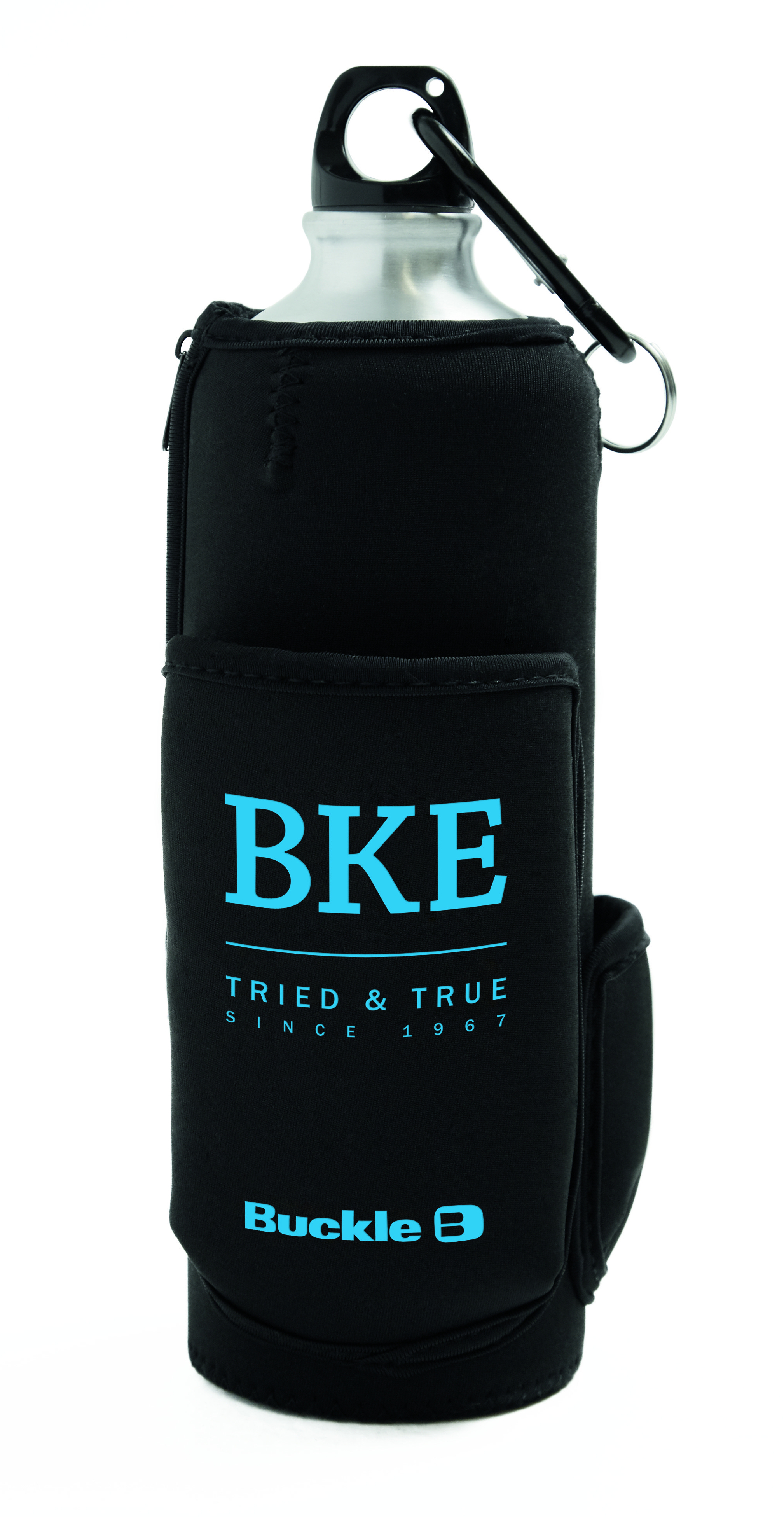 Buckle Brand Event - BKE Water Bottle