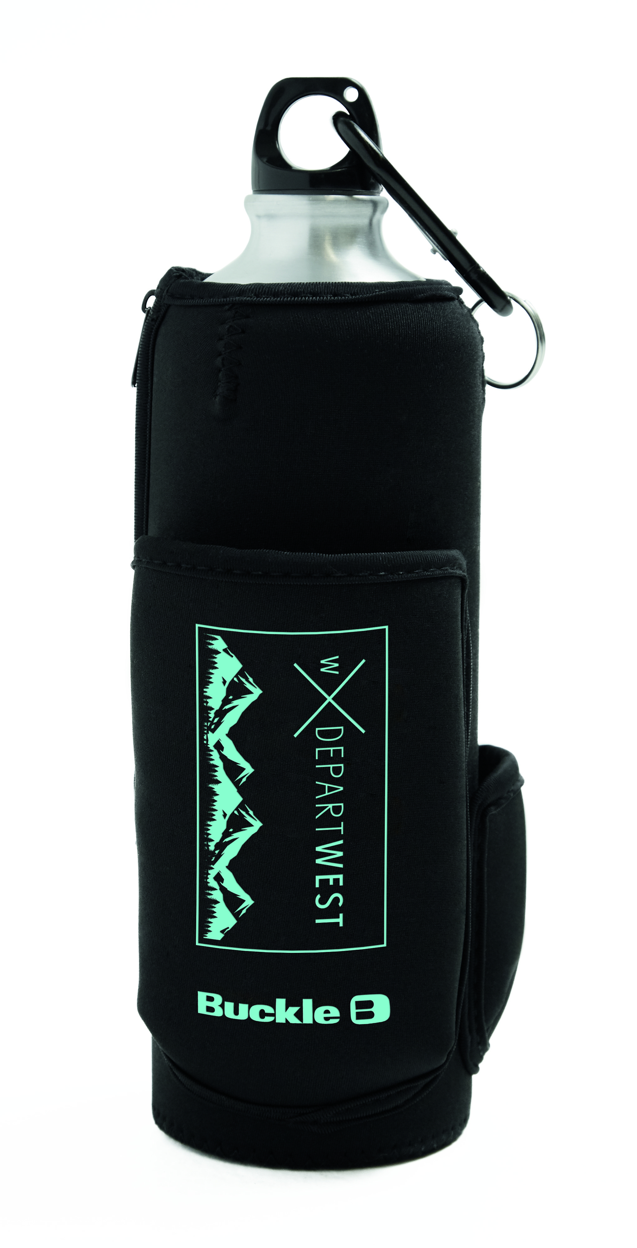 Buckle Brand Event - Departwest Water Bottle