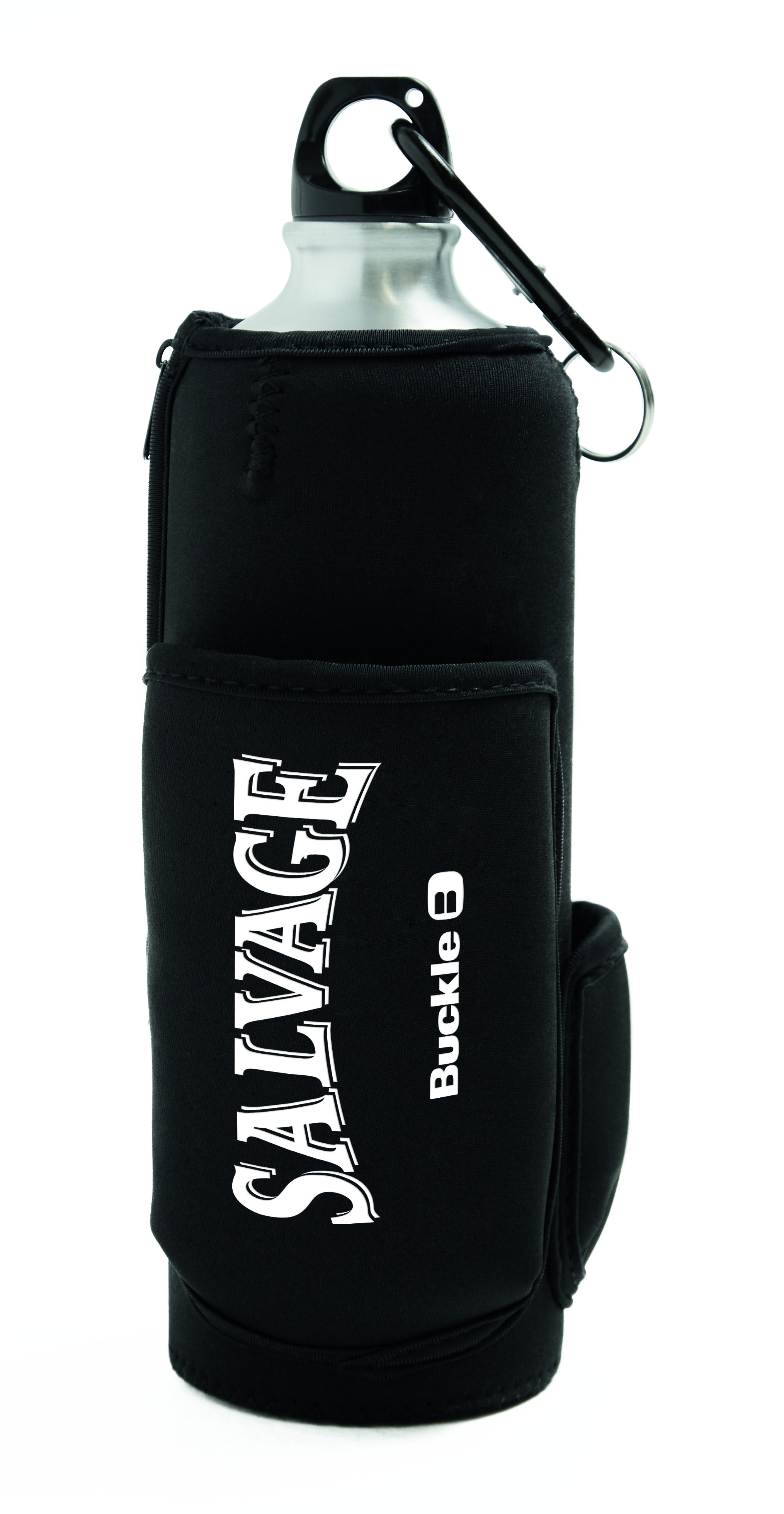 Buckle Brand Event - Salvage Water Bottle
