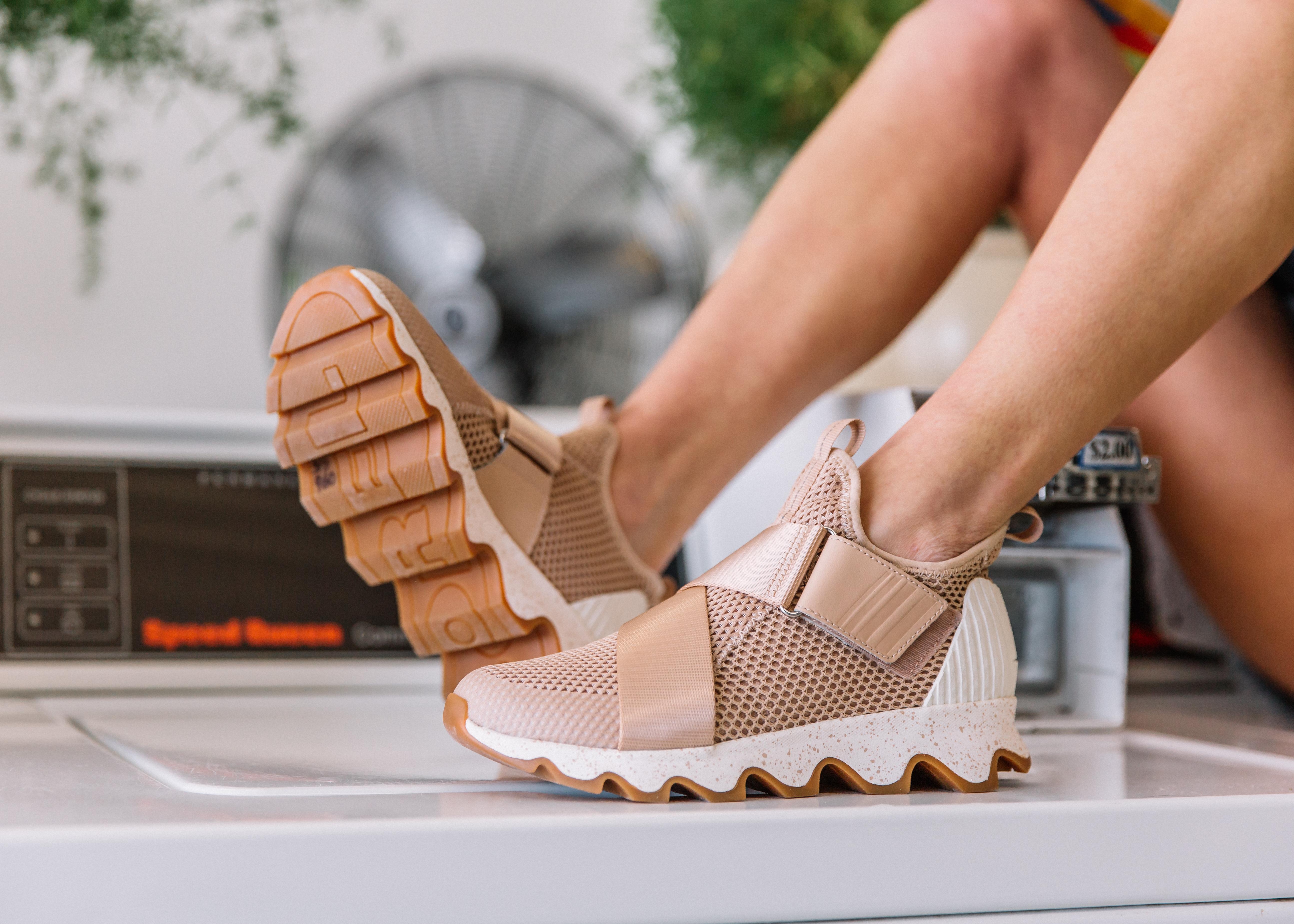 Sorel Kinetic Sneaker