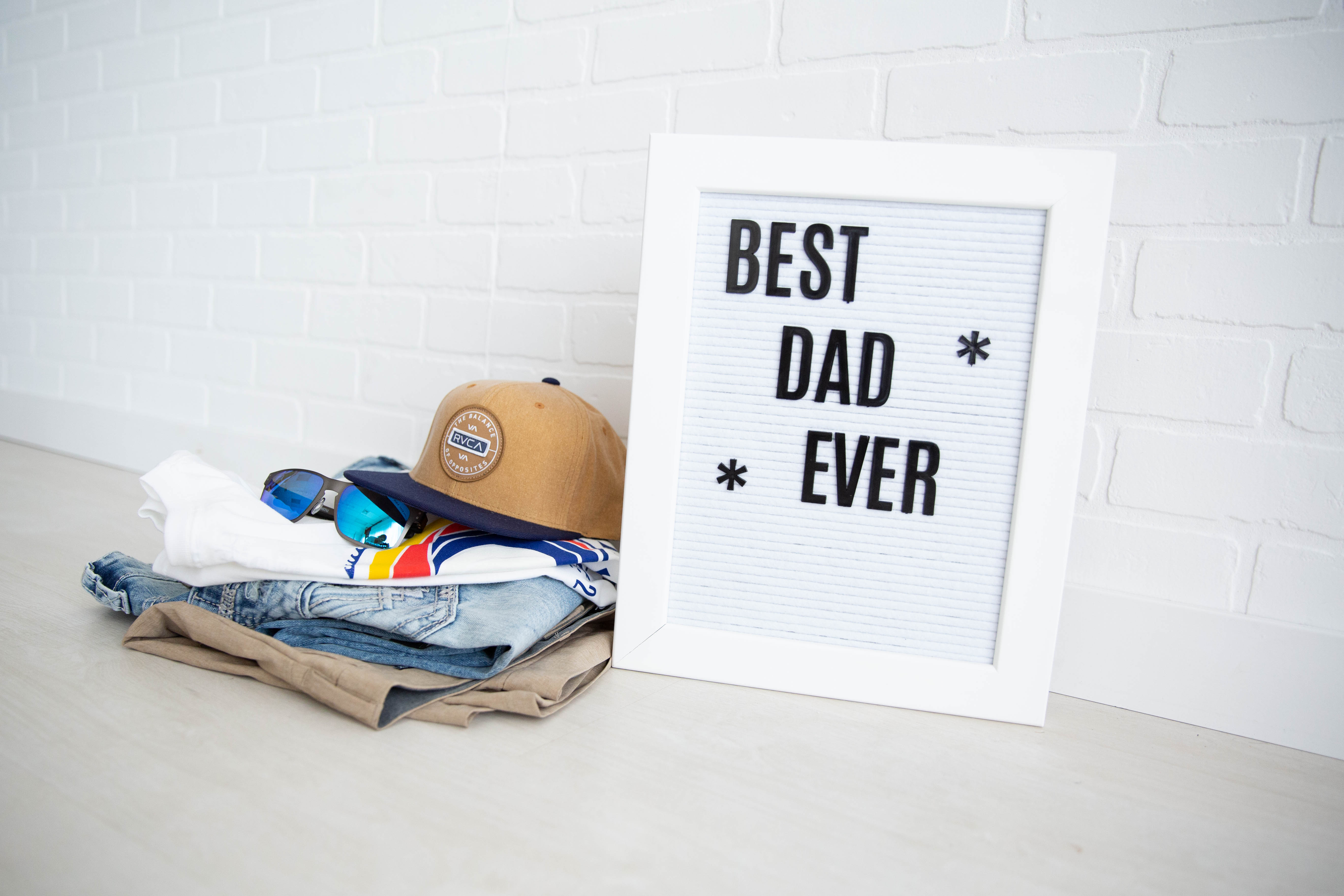 Father's Day Gift Guide - Buckle