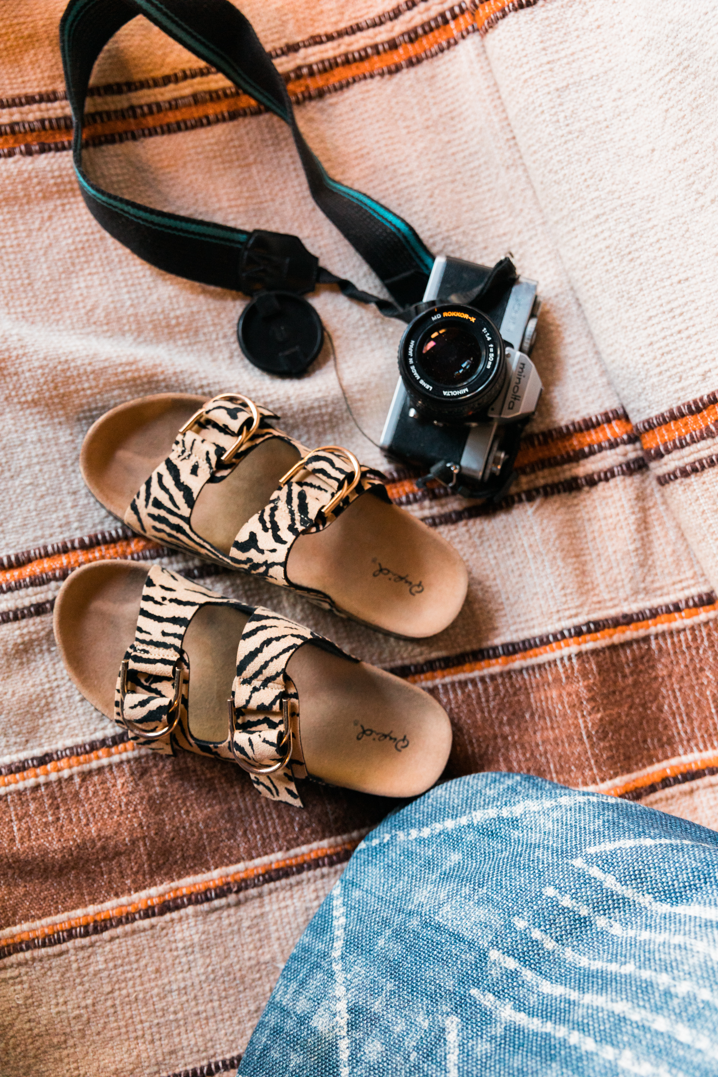 summer essential: slides