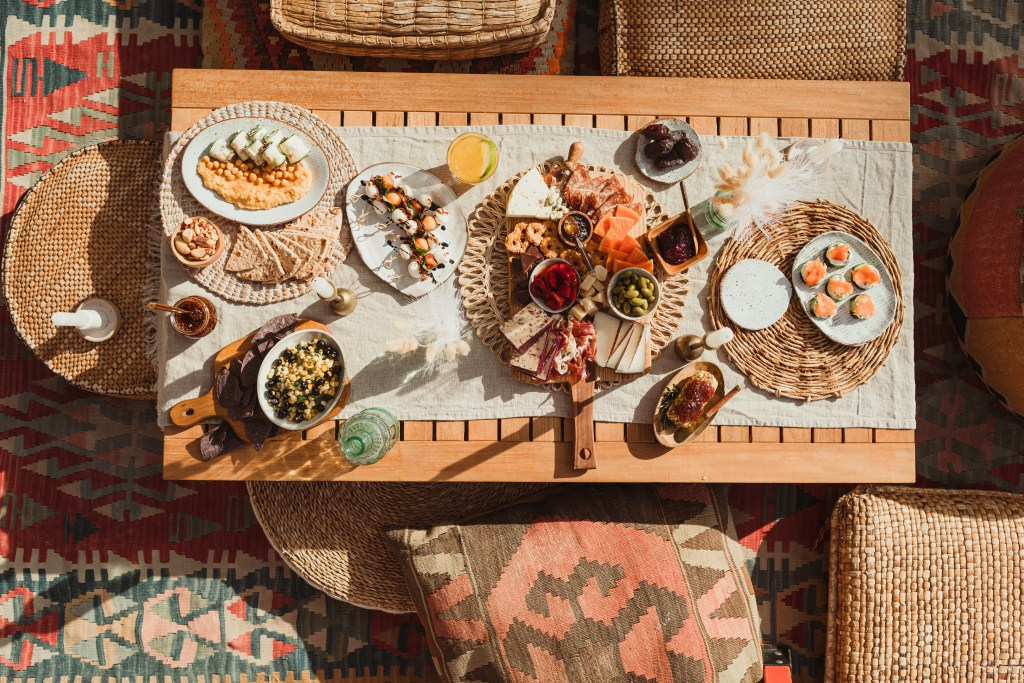 summer with savor thanks to go-to recipes